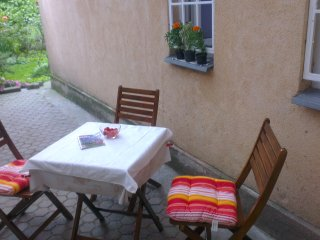 Apartment Lavanda Zagreb *** in centre of town