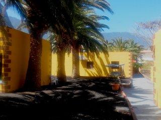 viviendas vacacionales casa salmor, Frontera