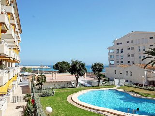Apartment in Costa Blanka #3565, Polop