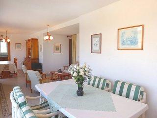 Apartment in Costa Blanka #3577, Calpe