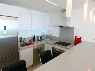 Apartment in Costa Blanka #3579, Orxeta
