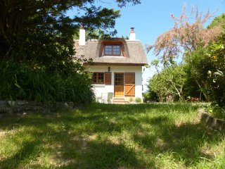 Flora de Lys, cottage 330 m from the sea ;-)!, Saint-Jouin-Bruneval