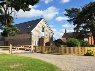 The Barn, Bredenbury, Nr Bromyard