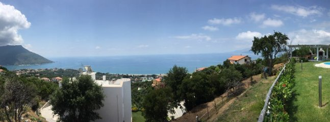 270 degrees view