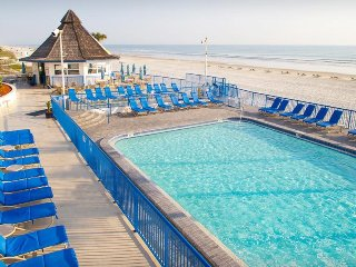 DAYTONA BEACH [2BR] Daytona Beach Regency Resort