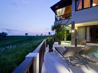 Luxury Villa with Private Pool -Sahaja 7
