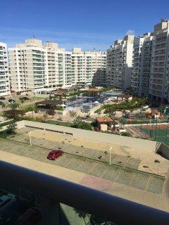 Aluguel Apartamento para Olimpiadas