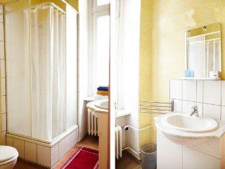 Apollo Apartment Ferienwohnung, Berlin