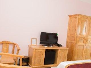 Phu Quoc Triple Room!