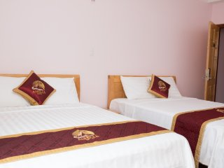 Room for 3 at Phu Quoc!, Phu Quoc Island