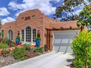 Beautiful Canyon Property - Minutes to Downtown!, San Diego