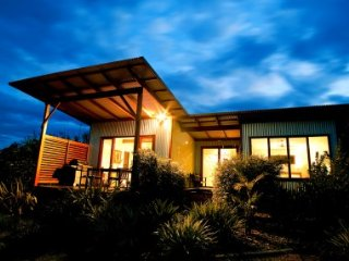 Aniseed Luxury Villas luxury self contained accomm, Coffs Harbour