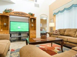 Tinkerbelle's Retreat a Huge!!! 7 Bed 5.5 emerald Isle villa ~ RA77847, Four Corners