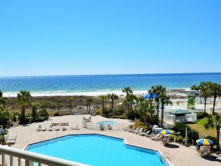 411 Destin West Gulfside ~Free Beach Service! ~Premium Unit! ~ RA77849
