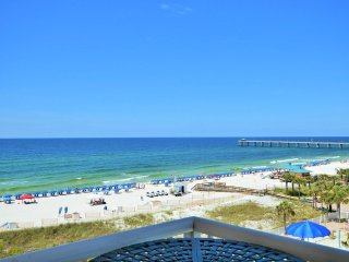 603 Destin West Gulfside ~Free Beach Service! ~Premium Unit!