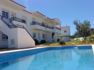 Albufeira 1 bedroom apartment 5 min. from Falesia beach and close to center! D
