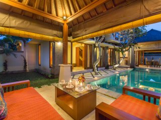 1-3 bedroom Promo Rate Villa Hardevi Uluwatu