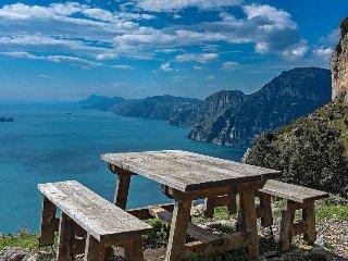 Albachiara-TOP apartment on Amalfi coast