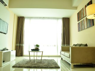 CSuites at Two Central Residences: 1 Bedroom Suite