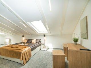 TH00814 Villa Castrum / One Bedroom A1, Rovigno