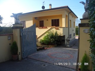 Appartamento, Vicopisano