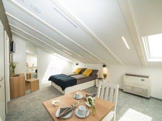 TH00814 Villa Castrum /Comfort One Bedroom A2, Rovigno