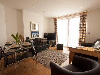 Parc y Bryn Serviced Apartments Close to Town