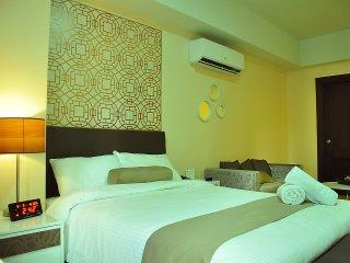 Stylish  City Life+Cozy+Spacious Stay,Makati CBD