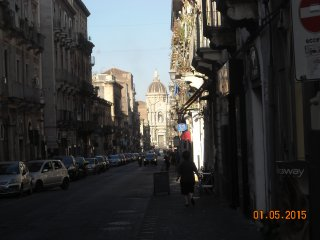LOFT centro storico