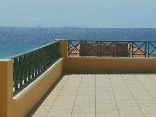 Attico Fronte Oceano Capo Verde, Santa María
