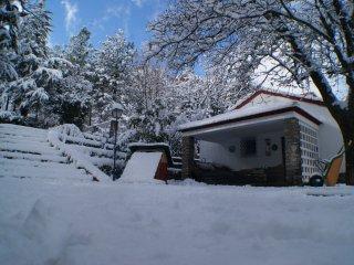 Casa de Montaña en Sierra Nevada, Güejar Sierra