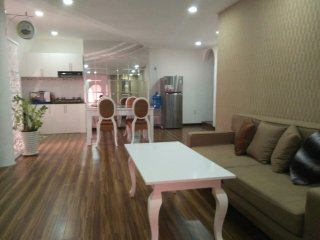 Luxury Apartment for rent in Nha Trang