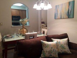 Apartment to Rent in Vista Cay (3 bedroom), Orlando