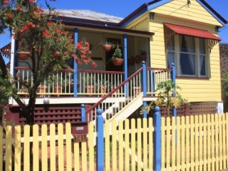 Eskdale Bed & Breakfast - Room 5, Brisbane