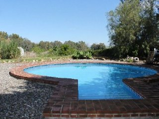 Casita Rio Grande, really charming with own pool