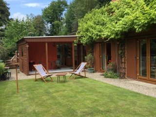 Countryside retreat in Herefordshire