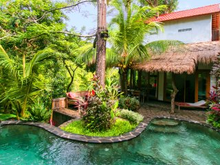 Indo Rumah Zengarden, Rumah Sumatra