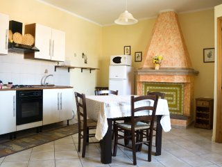 Casa vacanza da Luisa nel Sud Ovest Sardo