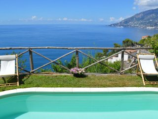 VILLA MAJOR Maiori - Amalfi Coast
