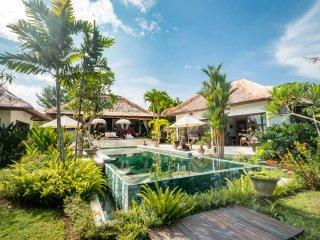 North Kuta Holiday Villa 10039