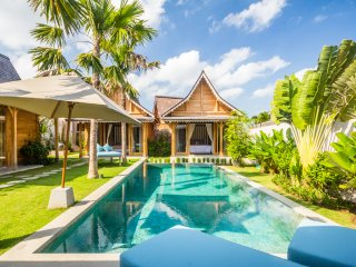 North Kuta Holiday Villa 10044