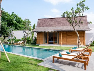 North Kuta Holiday Villa 10042
