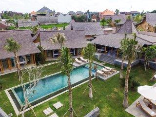 Amazing 8 bdrs villa near Seminyak - Villa Mannao