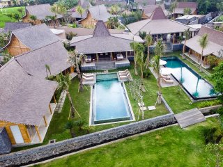 North Kuta Holiday Villa 10040