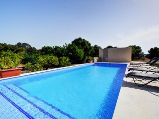 Great Finca Son Rebassa located in Sant Joan