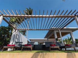 Villa Red Samui, Plai Laem