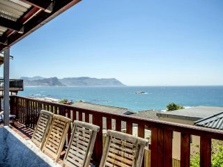 Boulders Beach House, Simon's Town