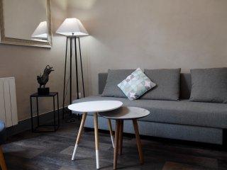 Un studio au cœur de Nîmes