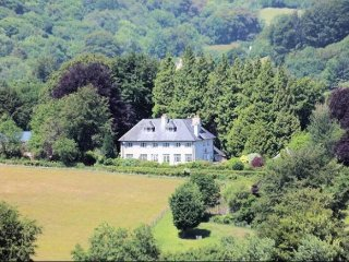 Impressive home in the heart of Exmoor, Exford