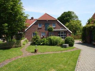 Ferienwohnung Horn, Urlaub in Ostfriesland,Nordsee